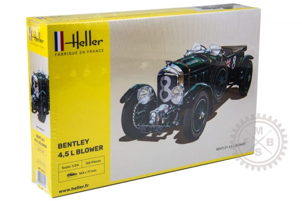 Bentley Blower / 1:24