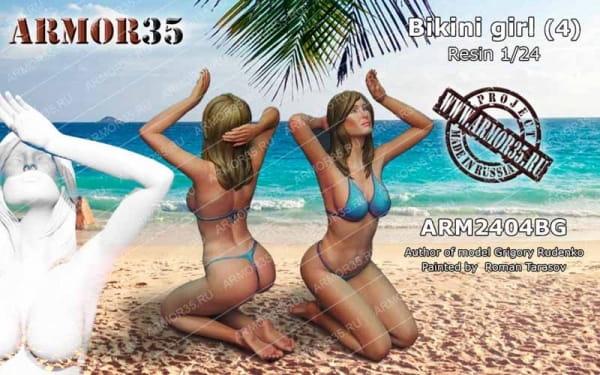 ARM2404BG