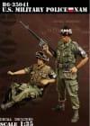 U.S. Military Police Vietnam / 1:35
