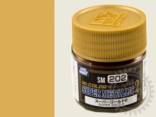 GSSM202