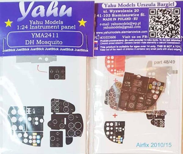 YMA2411