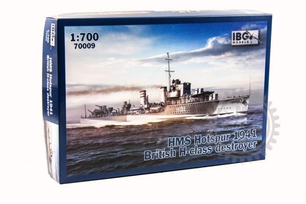 IBG70009