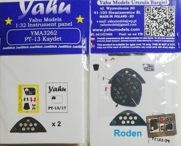 YMA3262
