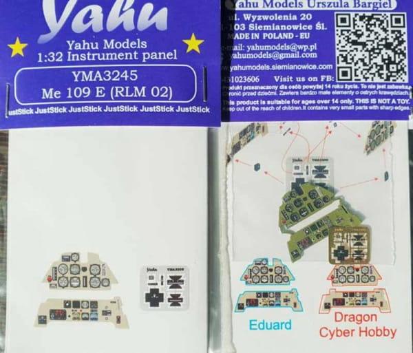 YMA3245