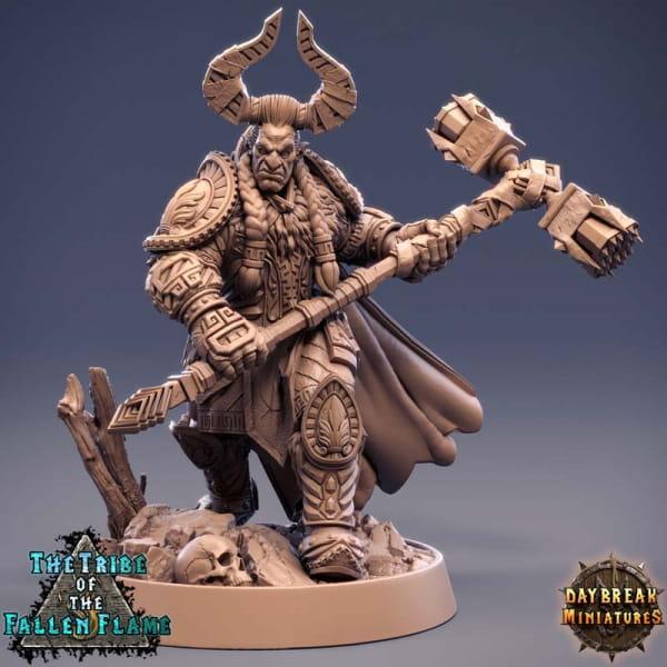 Gorden Shadowcaster