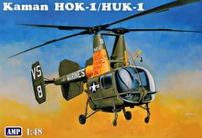 Kaman HOK-1/HUK-1 / 1:48