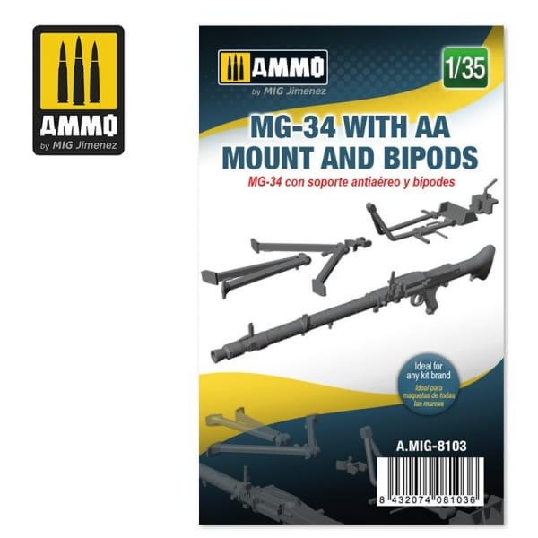 AMIG-8103