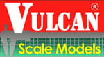 Logo: Vulcan Models