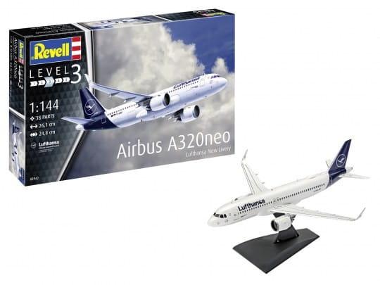 Airbus A320 Neo Lufthansa