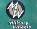 Logo: Military Wheels