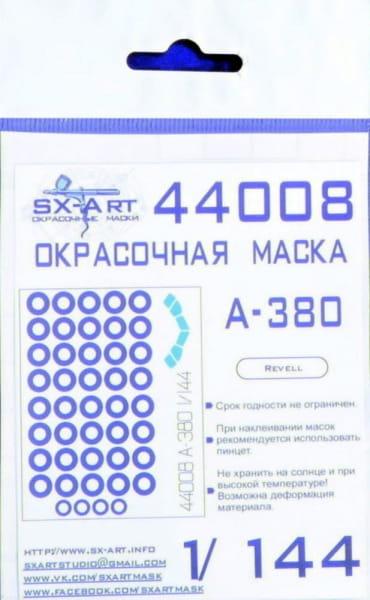 SXA-44008