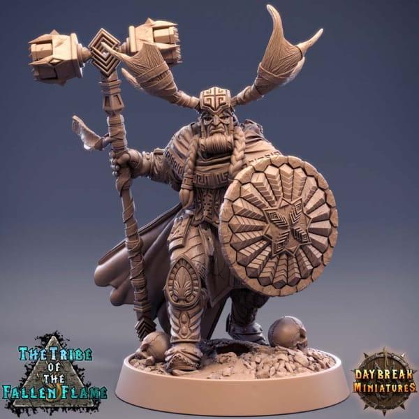 Grandmaster Stormhorn