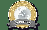 Logo: Sockelshop