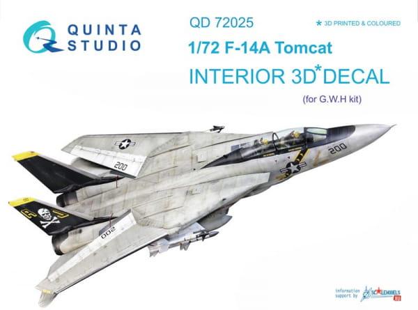 QSD72025