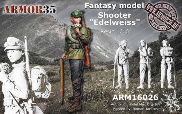Armor35 Shooter