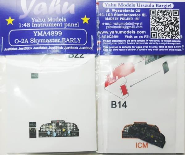 YMA4899