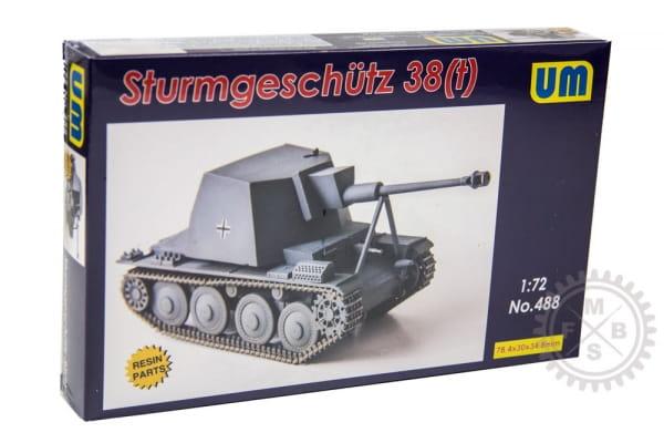 UM488