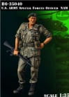 U.S. SF Green Beret Colonel / 1:35
