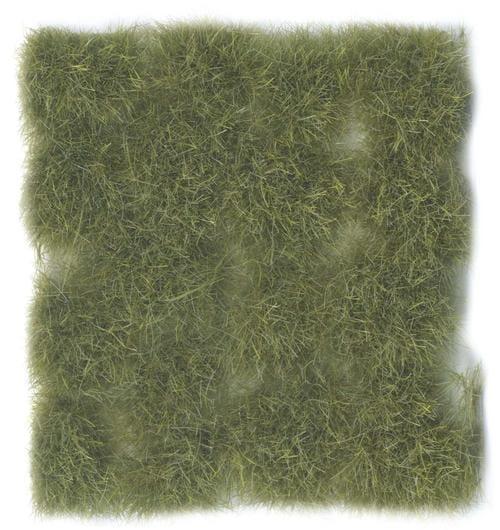 Vallejo Scenery: Wild Tuft - Dry Green - 12mm