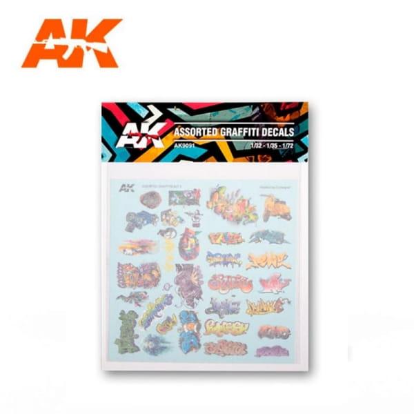 AK-9091