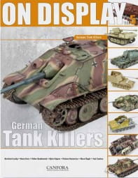 On Display Vol.5 - German Tank Killers