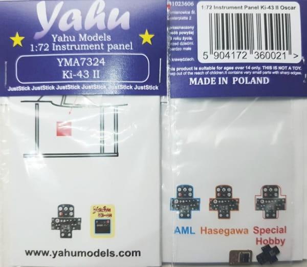 YMA7324