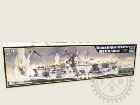 DKM Graf Zeppelin / 1:350