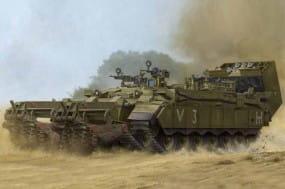 IDF PUMA CEV / 1:35