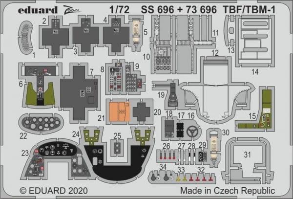 ED73696