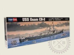 USS Guam CB-2 / 1:350