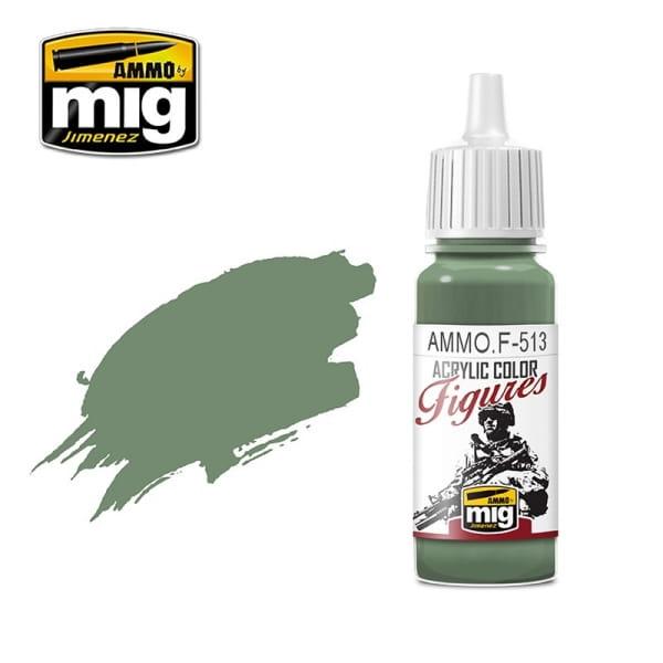 FIELD GREY HIGHLIGHT FS-34414 (17ml)